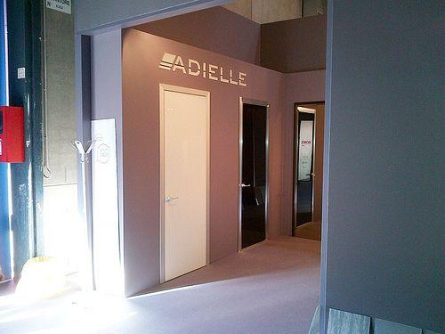 Verona, fiera, Adielle porte interne