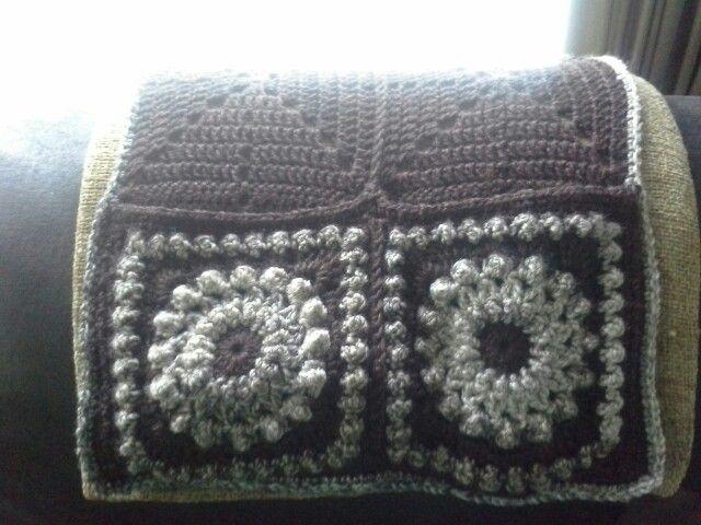 Tooth Fairy Pillow Crochet Pattern