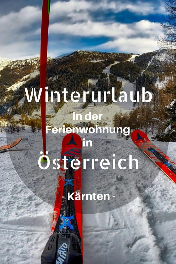 Winterurlaub muss sein! Zumindest bei uns. Wir lieben den Schnee genauso sehr wie das Meer und die Berge. Darum machen wir uns jedes Jahr erneut auf die Suche nach dem perfekten Ort für einen Winterurlaub mit Kind auf den Skiern.  Nachdem ich letztes Jahr den Winterurlaub mit Kind in Schweden verbracht habe, denken wir darüber nach in diesem Jahr nach Österreich zu reisen. Auf BestFewo.de gehen wir auf die Suche nach unserem perfekten Ferienhaus direkt an der Skipiste und werden fündig.