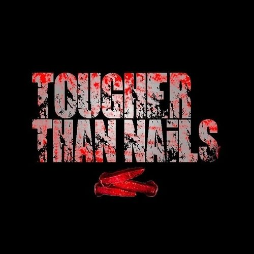 Download or stream E-Roc - Tougher Than Nails  mixtape