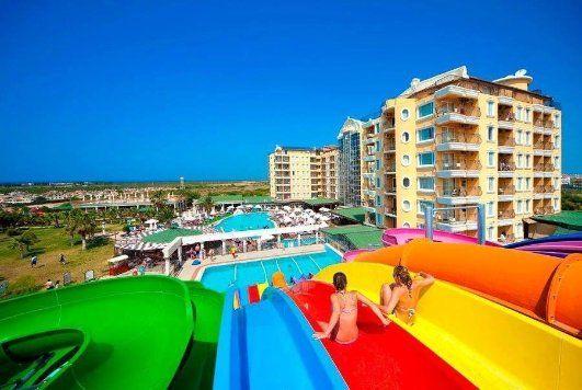 Didim Beach Resort Aqua & Elegance Thalasso | Didimbeach.com