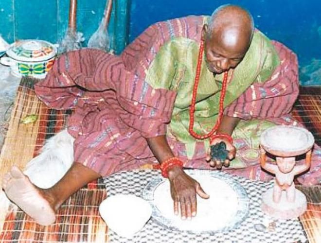 Babaaláwo or Babalawo (Babalao or Babalaô in Latin America; literally meaning 'father of the mysteries' in the Yoruba language) is a spiritual title that denotes a Priest of Ifá. I