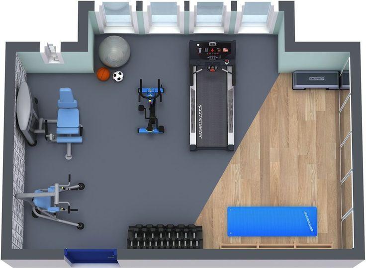 die besten 25 hauptturnhalle boden ideen auf pinterest fitnessraum keller fitnessraum und. Black Bedroom Furniture Sets. Home Design Ideas