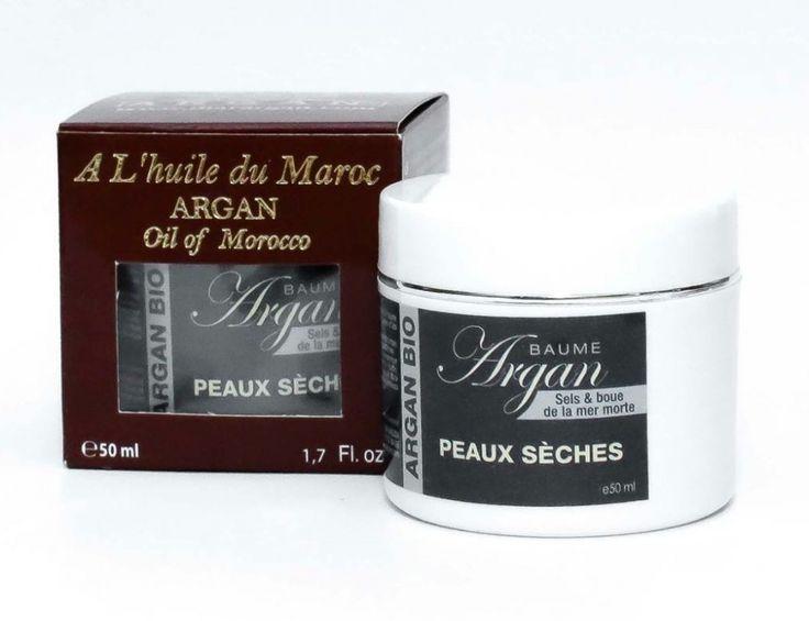 Balm-tørr hud   Argan Beauty Nettbutikk