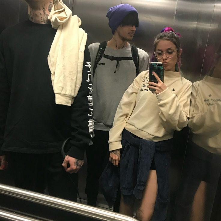 Taddl, Ardy & Luna ~