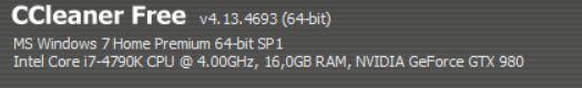 Ricapitolando: Intel core i7-4790K 4GHz 16 GB ram 2133MHz DL9 G.SKILL GTX 980 Nvidia Case superfigo (si chiama così) Alimentatore della Corsair RM850 80Gold+ Scheda Madre Asus Z97-K LG lettore blu-ray/dvd weitter Super Multi Blue BH16 3D Playback Lettore di Memorie schede - IUSB-CARD-930 Tot 1400 euro ca.