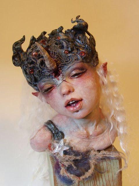 Doll - Anita Collins