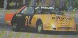 1980 - Antonio Aventín Dodge