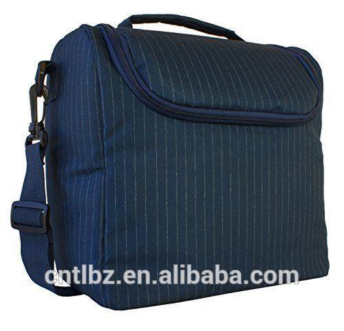 New Design Insulated Lunch Cooler Bag Large Meal Tote Cooler Bag #cooler, #Meals