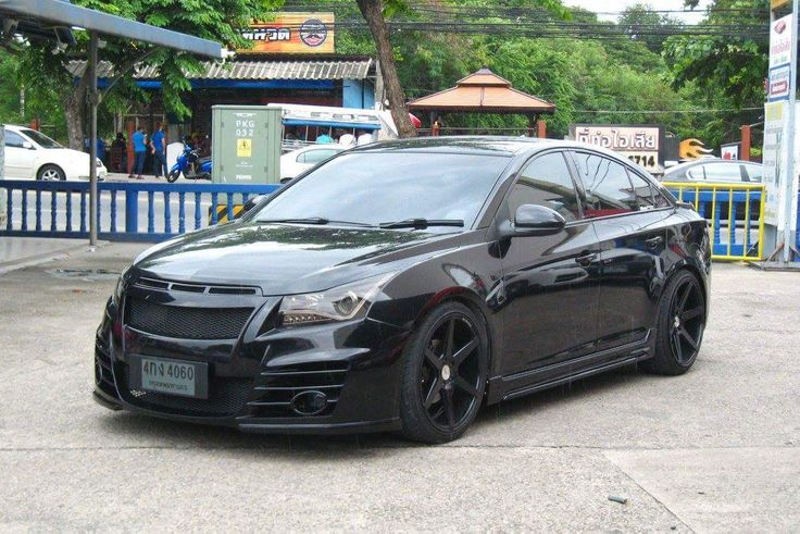 92 Best Images About Chevrolet Cruze On Pinterest