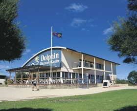 The Dolphin Discovery Centre, Bunbury, Western Australia