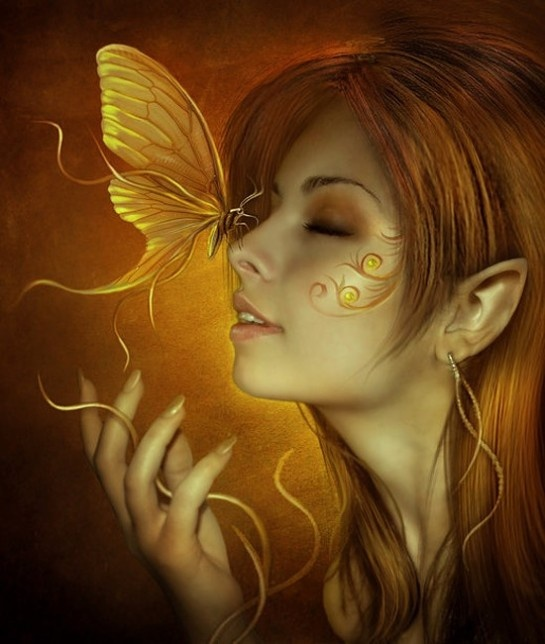 I would love to have this put on my back xo wow what a beautiful image