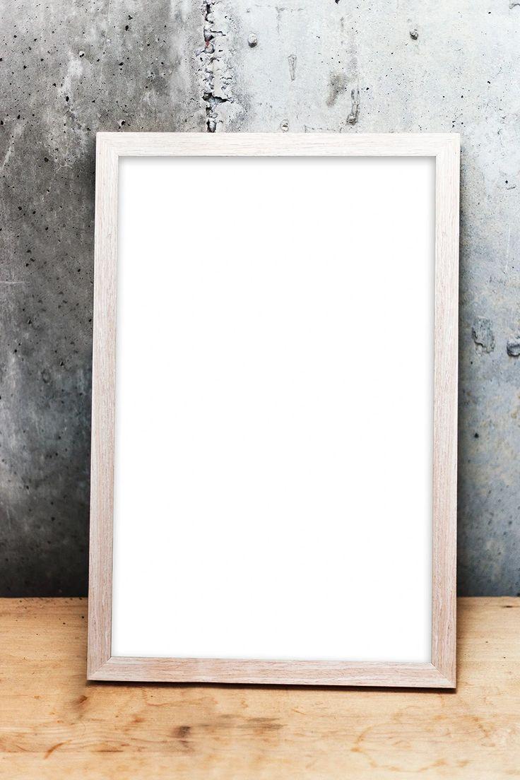 35 Best Picture Frame Mockup Templates Mediamodifier Frame Poster Frame Image Frame
