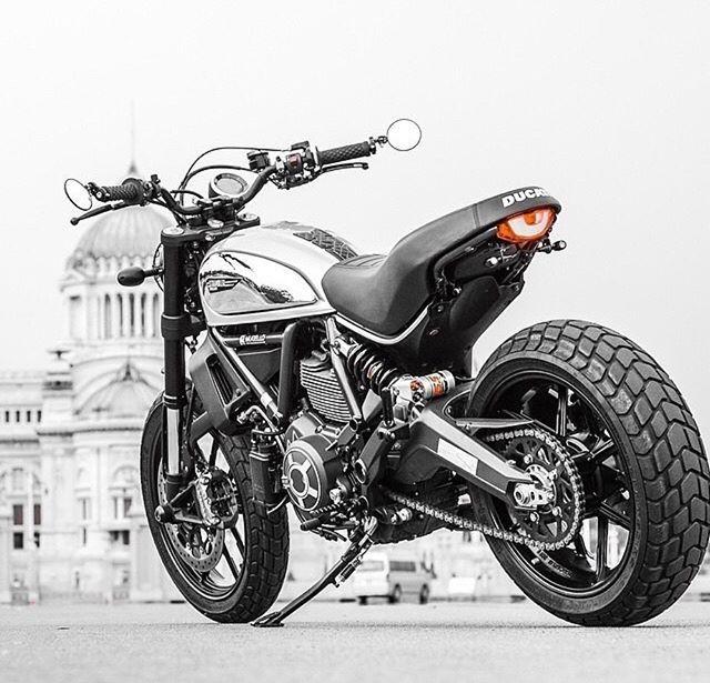 Reposting @italianbikesgram: Scrambler❤️ ➡️Follow @italianbikesgram for more!💥⬅️ #italianbikesgram #bikelife #bikeporn #ducati #panigale #1199 #1299 #akrapovic #biker #motorcycle #gopro #helmets #superbike #sportbike #desmo #mvagusta #aprilia #yamaha #kawasaki #suzuki #bmw #italianbike #f4 #ducaticorse #panigalev4 #ducatipanigale1299 #ducatipanigale1199 #scrambler #ducatiscrambler