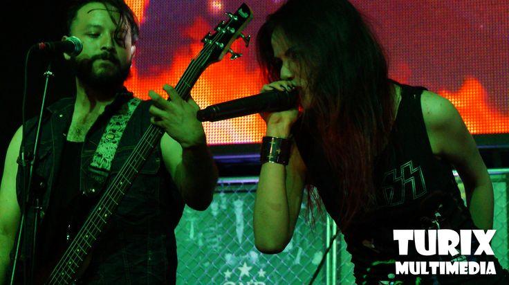 Rueda de prensa Hell & Heaven Metal Fest 2014