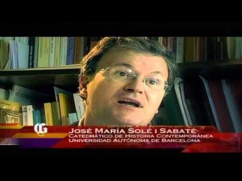 LA GUERRA CIVIL ESPAÑOLA CAPITULO 10 OFENSIVA SOBRE CATALUÑA - YouTube