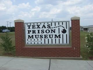 prison museum - huntsville texas