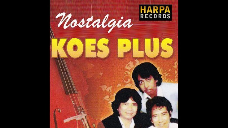 BUNGA DI TEPI JALAN – KOES PLUS HOUSE karaoke tanpa vokal ( instrumental ) cover