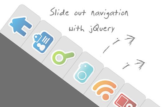 Useful jQuery Tutorials For Web Developers And Designers