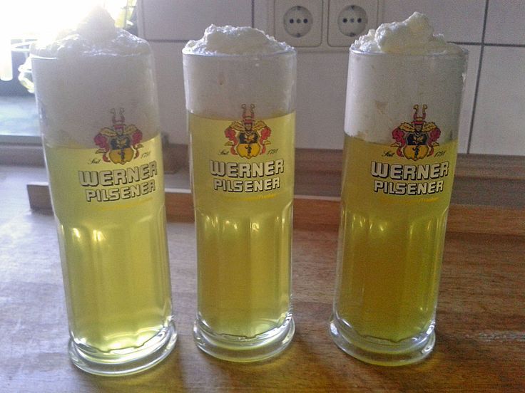 Bierpudding von kochschlumpfine | Chefkoch.de