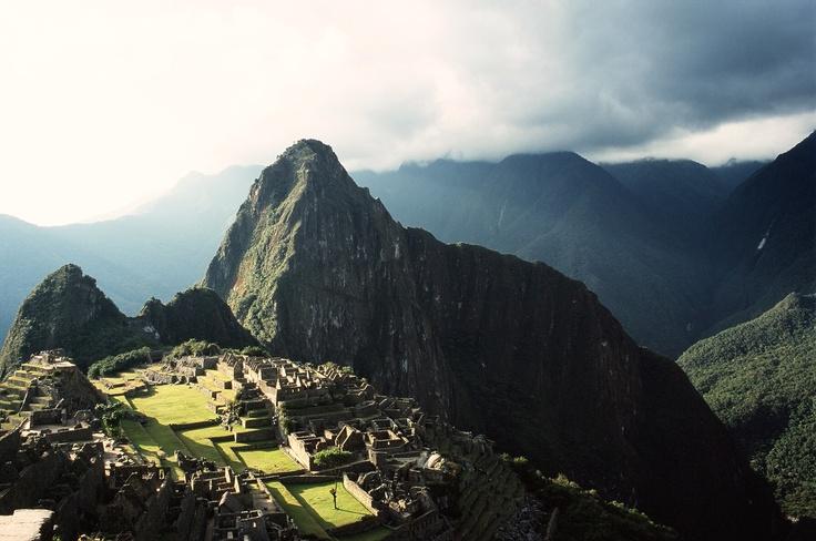Trips To Machu Picchu - Inca Trail to Machu - The Inca Trail Click here:  http://www.squidoo.com/adventure-travel-shop