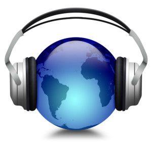 Радіо в Мережі. Цифрове довкілля / Radio in the Net. Digital enviroment