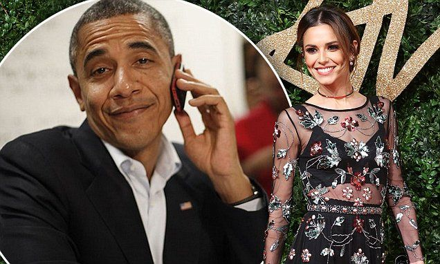 'On the phone to my lawyer': Cheryl Fernandez-Versini shares funny Instagram of Barack Obama in the midst of legal drama over social media photo http://www.dailymail.co.uk/tvshowbiz/article-3335353/Cheryl-Fernandez-Versini-shares-funny-Instagram-legal-drama.html  #InstagramNews #InstagramTips