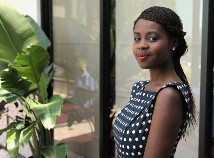 Rwanda Genocide Survivor, Social Activist, Writer and Storyteller - Clemantine Wamariya