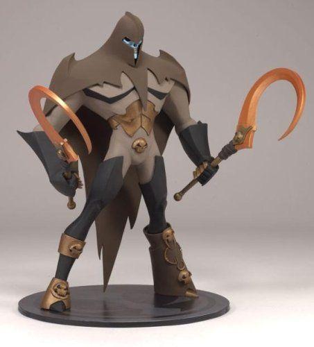 Amazon.com: McFarlane: SPAWN 32 - Raven SPAWN: Toys  Games