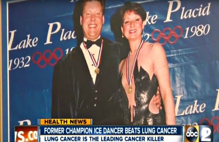 Lung cancer is the leading cause of cancer deaths in women. William Krimsky, MD, interventional pulmonologist at MedStar Health, explains how prevention, in addition to screening, is an important step to take to protect against lung cancer – especially for non-smokers, like former champion ice dancer Holly Cole. Dr. Krimsky also credits advances in technology, such as the Electromagnetic Navigation Bronchoscopy, a GPS technology providing a road map to the tumor. Learn more about lung…