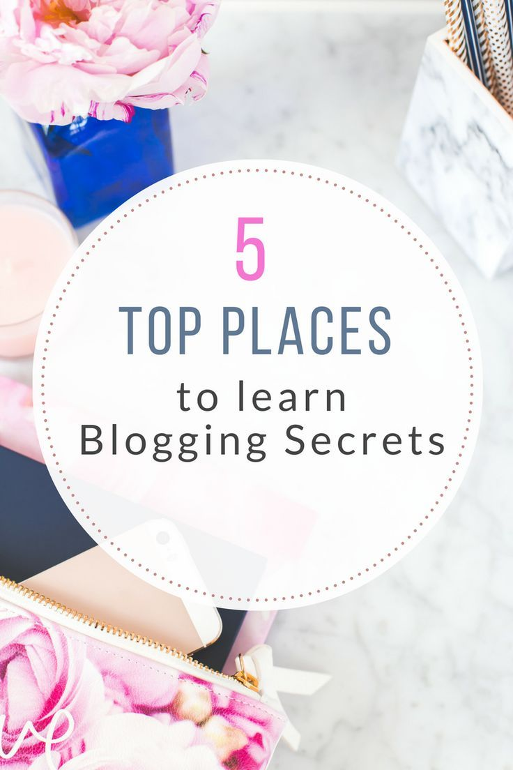 Find out my trick to finding blogging secrets|drinkcoffeeandprosper.com