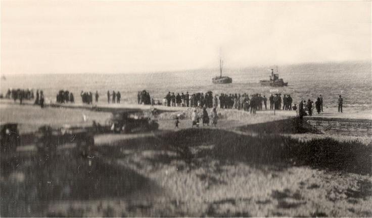Barra Setembro 1926