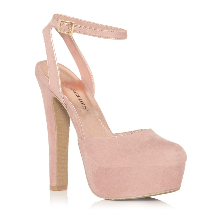lovelovelovelovelove!!! | My Style | Pinterest | Blush Heels ...