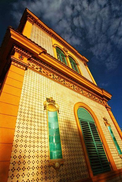 Pécs, Hungary's most colorful city (Zsolnay tiles)