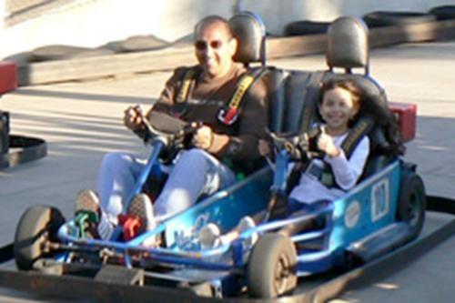 Go Karts Tracks In Daytona Beach Fl