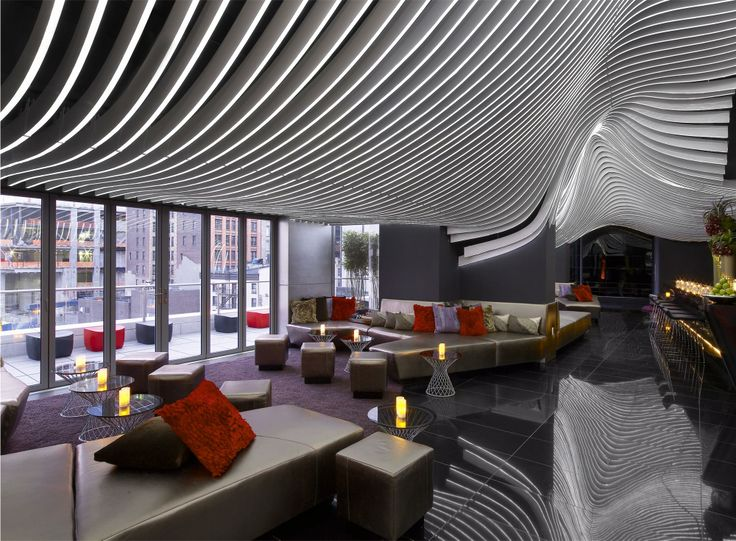 W Hotels New York Downtown Hotel Rooms At Whotels