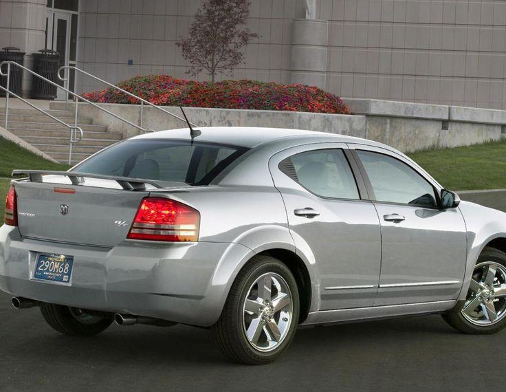 Dodge Avenger Specification - http://autotras.com
