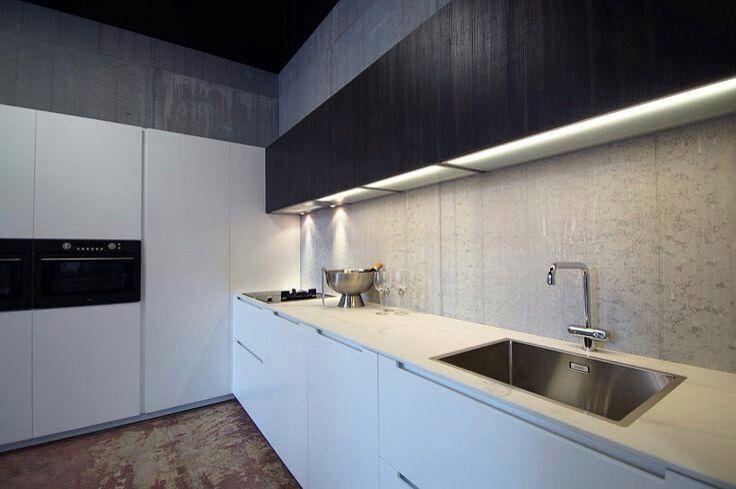 Comprex Linea  Art Design Keukens  Goudsesingel 103 Rotterdam.