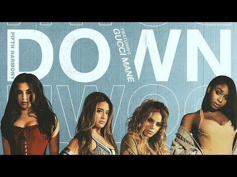 Fifth Harmony – Down MP3