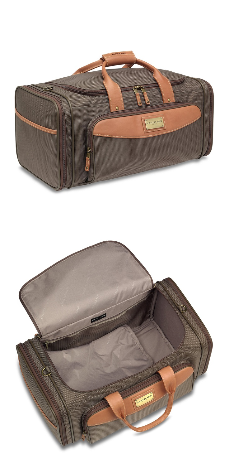 Heritage Collection Club Bag (Available next month @MoriLuggage)   Built in shoe bag and organizer panel for business cars, pens, phone, etc. Convertible back zip pocket, and exterior pockets for magazines, newspapers, etc. Handcrafted in the USA.
