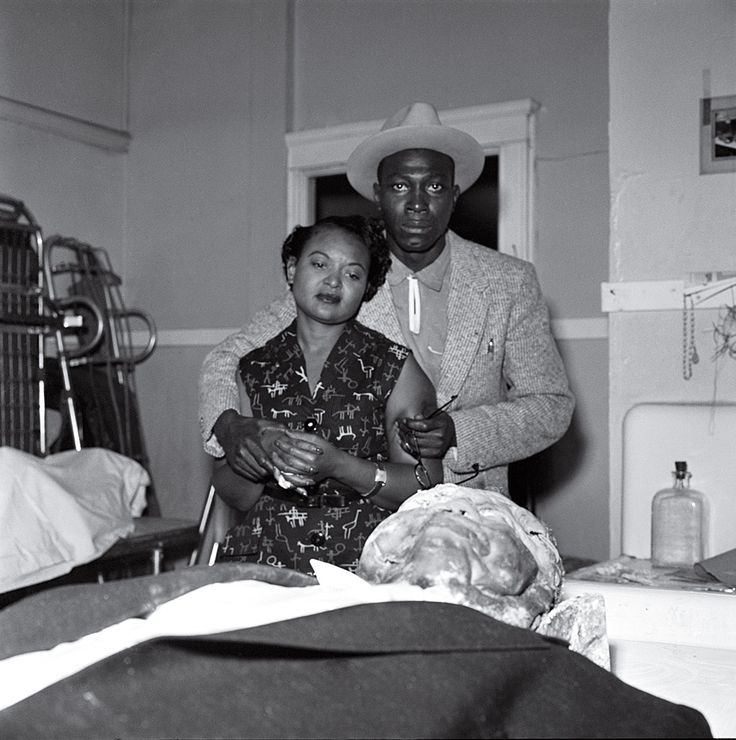 Emmett Till by David Jackson