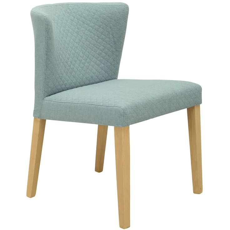 Toll KYLIE SCANDI STYLE DINING CHAIR