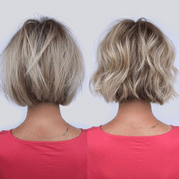4 Cutting Tips For Bobs & Lobs
