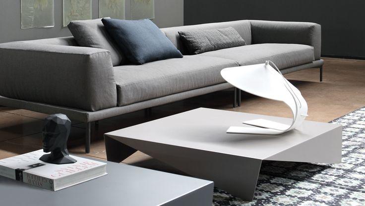 Marc Lounge Suite | Bradford