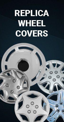 Replica Wheel Covers