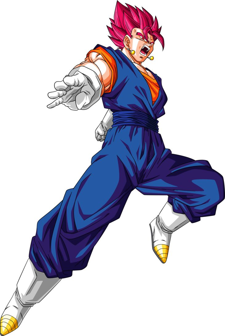 1000 images about dragon ball z y super on pinterest - Dragon ball vegeto ...