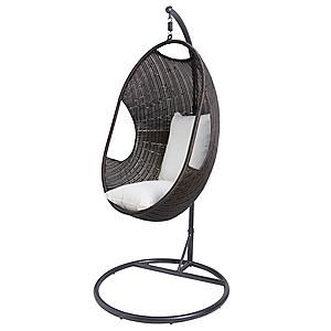Maldives Swing Chair #kaleidoscope #jetsetting #holiday