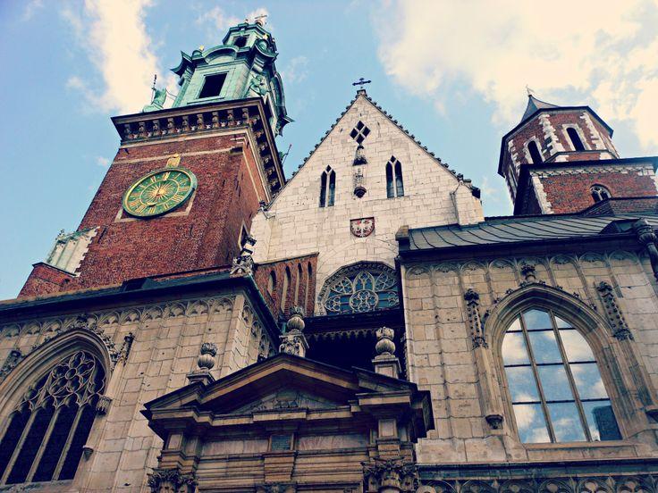 Cattedrale del Wawel.