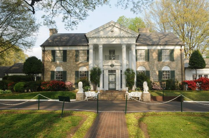 My visit to Graceland was awesome!