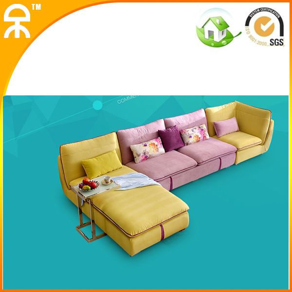 Купить товар( 1 шезлонг + 2 + 1 ) желтый L форма диван # J03 в категории Диваны для гостинойна AliExpress.  (1 шезлонг гостиная + 2 место + 1 место) желтый L-образный диван # CE-J03  Стоимость доставки не для (Южная Америка, Ро